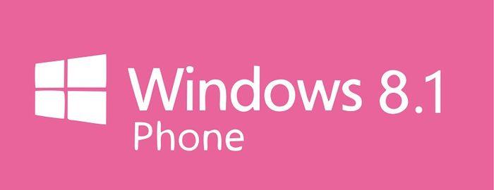 Все устройства с Windows Phone 8 поддерживают обновление до WP8.1? Да, говорит Microsoft