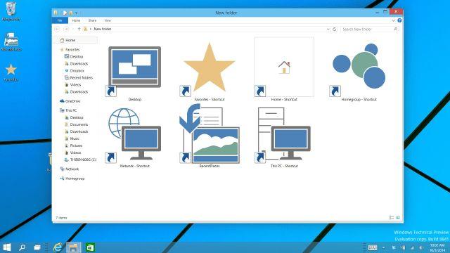 Лучшие идеи пользователей для Windows 10 на UserVoice