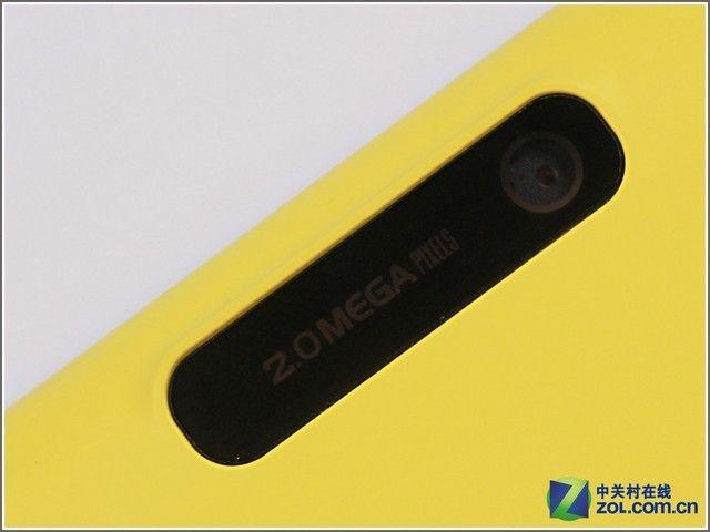 Vido W11C: планшет с Windows 8.1 и дизайном Lumia