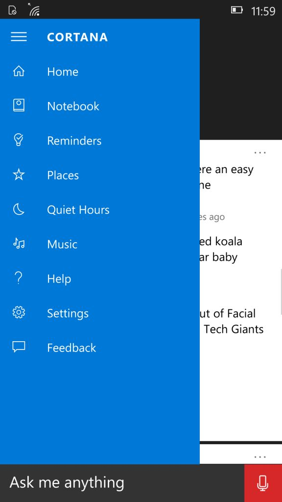 Windows 10 Mobile build 10136 доступна для скачивания