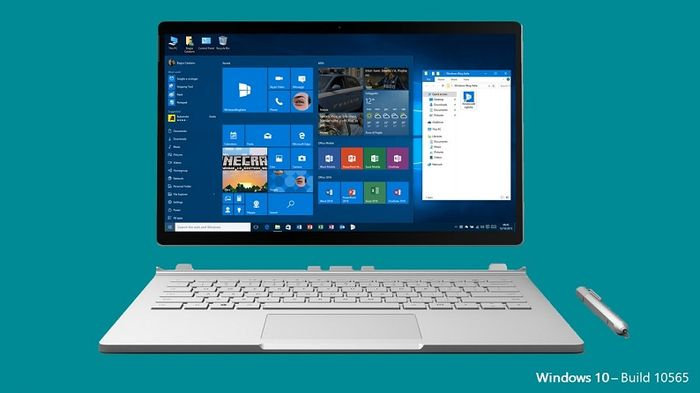 Windows 10 build 10565 отправлена в медленный круг обновлений