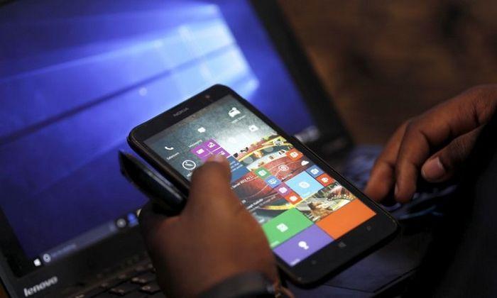 Официальный выпуск Windows 10 Mobile может состояться на следующей неделе