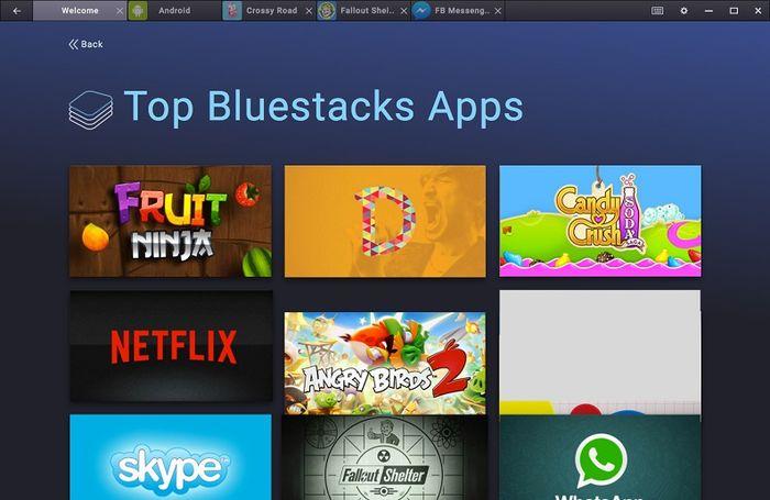 Встречайте BlueStacks 2, обновленный эмулятор Android-приложений для Windows