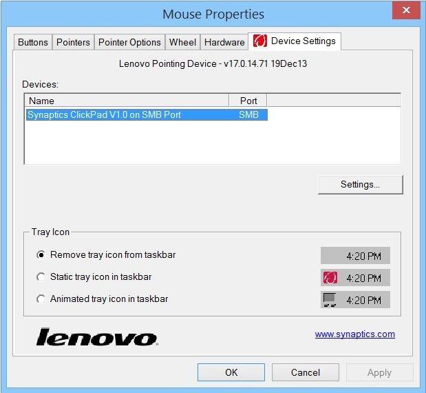 Что можно сделать, если на ноутбуке с Windows не работает тачпад?