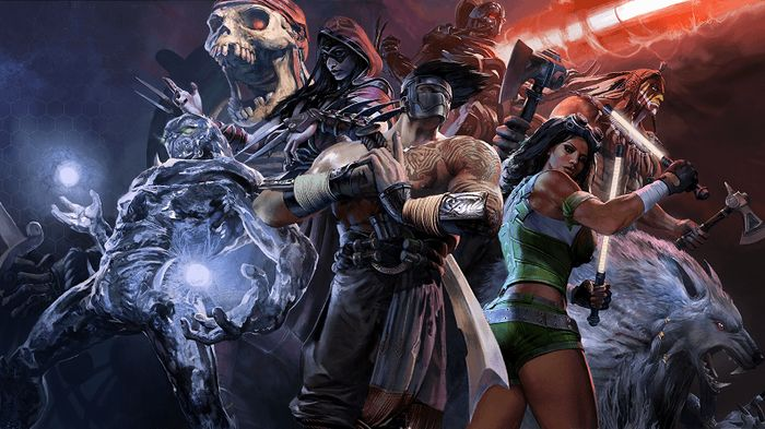 В Windows Store появился Killer Instinct