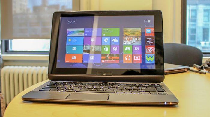 Microsoft поделились подробностями о Windows Blue, продано более 100 млн. лицензий Windows 8