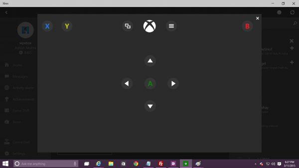 Приложение Xbox для Windows 10 получило существенное обновление