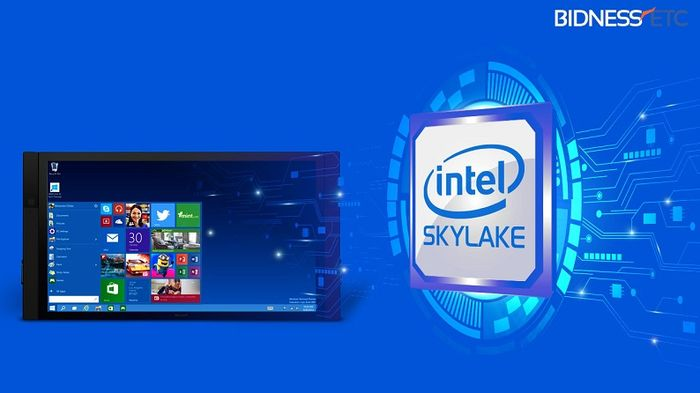 Поддержка Windows 7 и 8.1 на ПК с Intel Skylake продлена до 2018 года