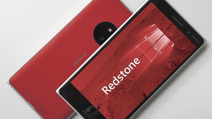 Microsoft выпускает Windows 10 Mobile Redstone Build 14291 для старых Lumia