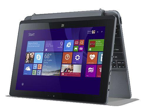 Acer One 10 – компактный гибрид с Windows за 200 долларов