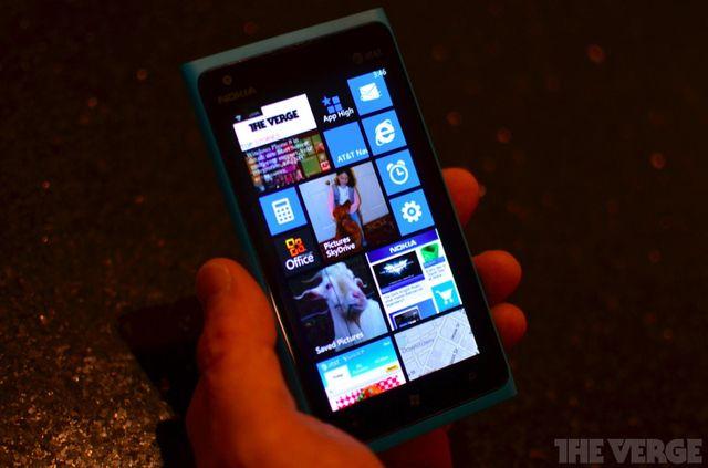 Началось обновление до Windows Phone 7.8