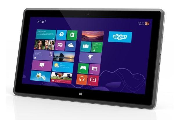 Vizio обновляет свой модельный ряд ПК: все новые модели оснащены сенсорными экранами и работают под управлением Windows 8