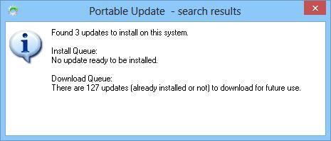 Как скачать и сохранить обновления для Windows на флешку, а затем установить их на другом компьютере