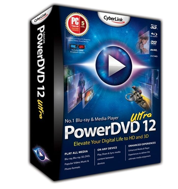 Чем воспроизводить Blu-ray и DVD на компьютере с Windows 8?