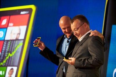 Сделка между Microsoft и Nokia будет закрыта в апреле