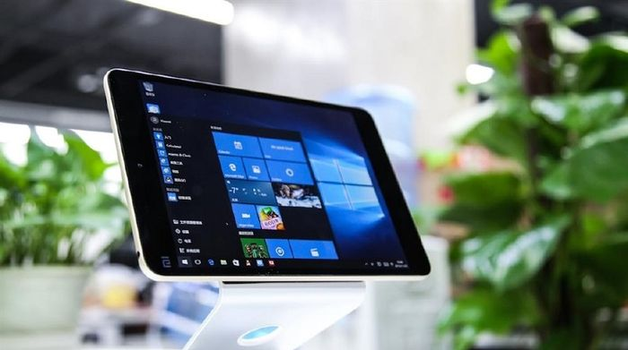 Xiaomi Mi Pad 2 – как iPad mini, но с Windows 10 и процессором Cherry Trail