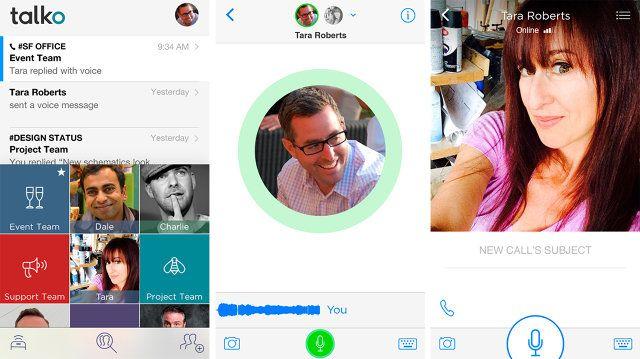 Microsoft покупает компанию Talko, чтобы сделать Skype лучше