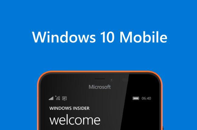 Microsoft: с сегодняшнего дня инсайдеры и не-инсайдеры будут получать обновления прошивки смартфонов одновременно