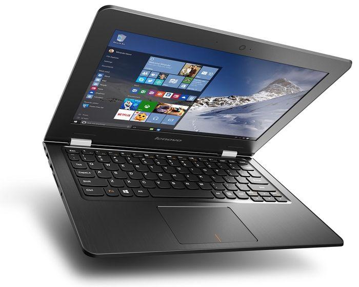 7 новых устройств IdeaCentre и IdeaPad от Lenovo с Windows 10