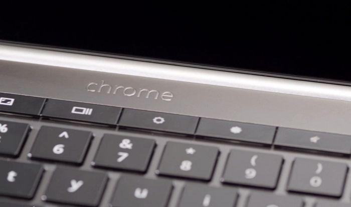 Устройства с Chrome OS продаются еще хуже, чем с Windows RT