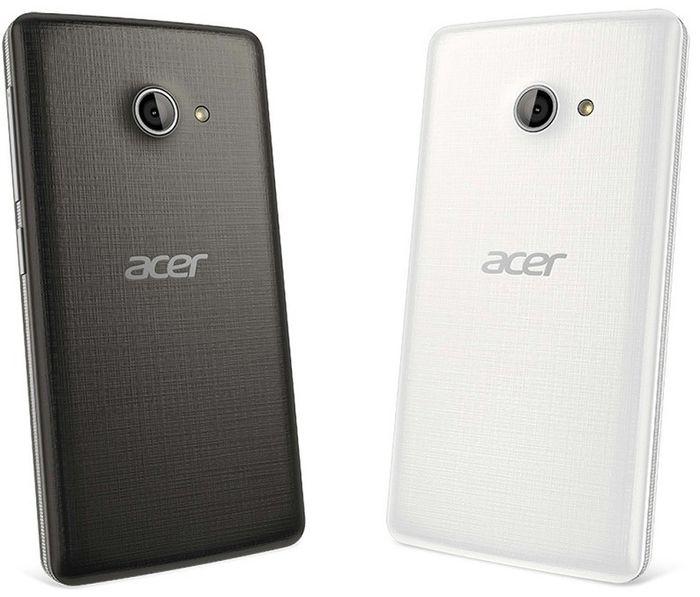 Acer возвращается к Windows Phone с новым смартфоном Liquid M220