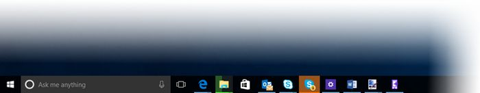 Microsoft выпустила Windows 10 Preview Build 10158 для ПК