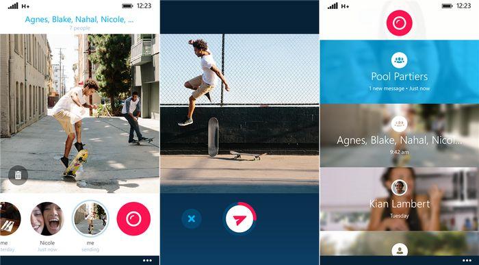 Microsoft объявила о скором закрытии Skype Qik