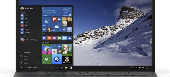 Windows 10 достигла статуса RTM