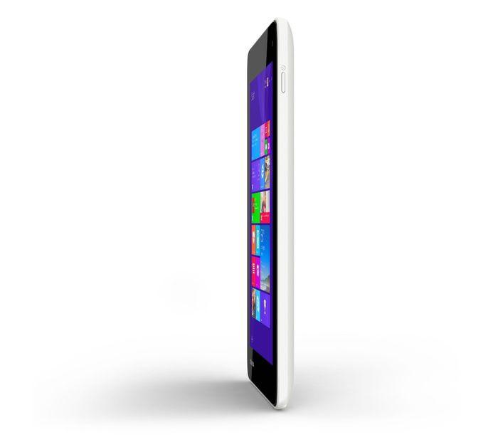 "IFA 2014: Toshiba представила гибридный ноутбук и 7"" планшет с Windows 8.1"
