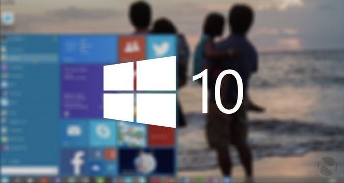 Windows 10: количество сборок fbl_awesome увеличивается