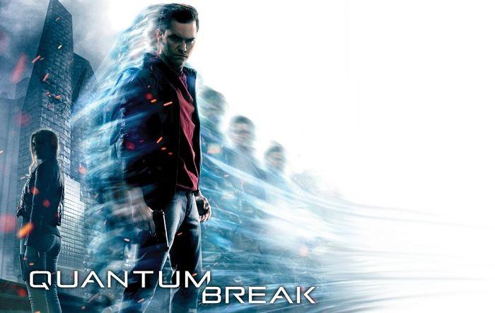 5 апреля Quantum Break выйдет одновременно для Xbox One и Windows 10