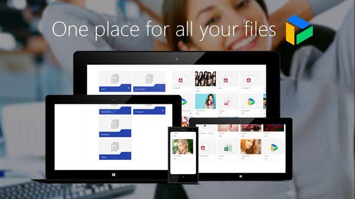 GDrive for Windows – ваши файлы всегда под рукой, независимо от вашего местонахождения