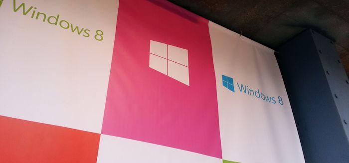 В Сети появился скриншот Windows Blue (сборка 9319)