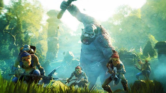 Microsoft отменила Fable Legends