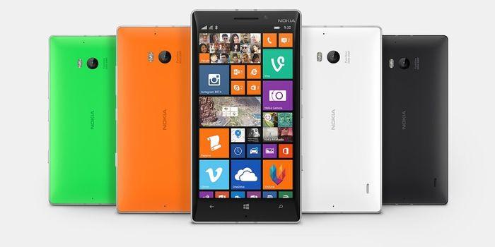 Microsoft: новый флагманский смартфон появится, только когда Windows 10 будет готова