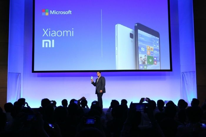 Владельцы Xiaomi Mi 4 смогут перейти на Windows 10