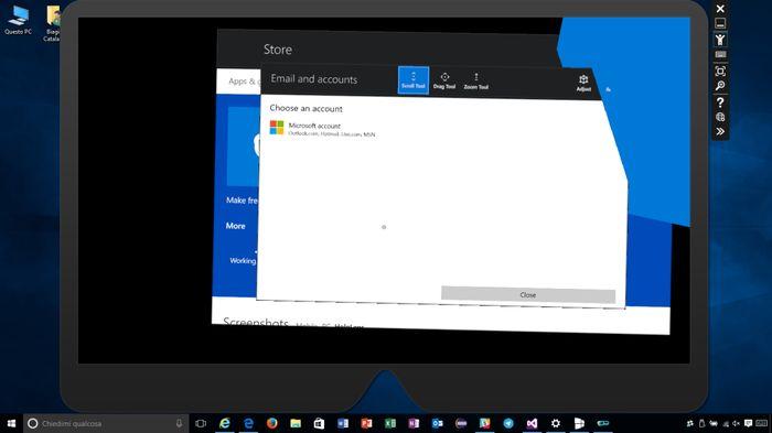 Microsoft выпустила эмулятор HoloLens для Windows 10