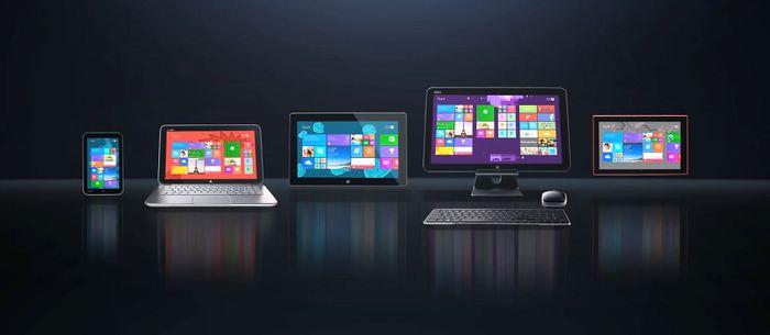 Новые доказательства существования Windows 365