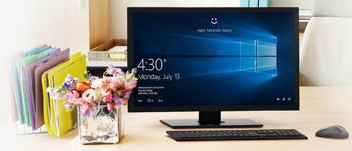 Windows 10 получает кумулятивное обновление KB3093266