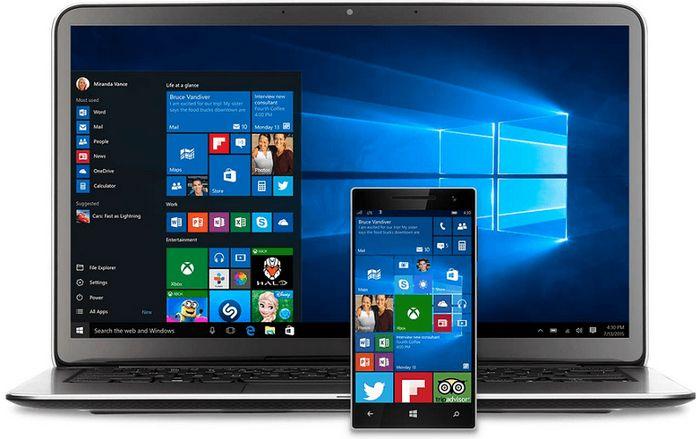 Windows 10 уже на 67 млн компьютеров