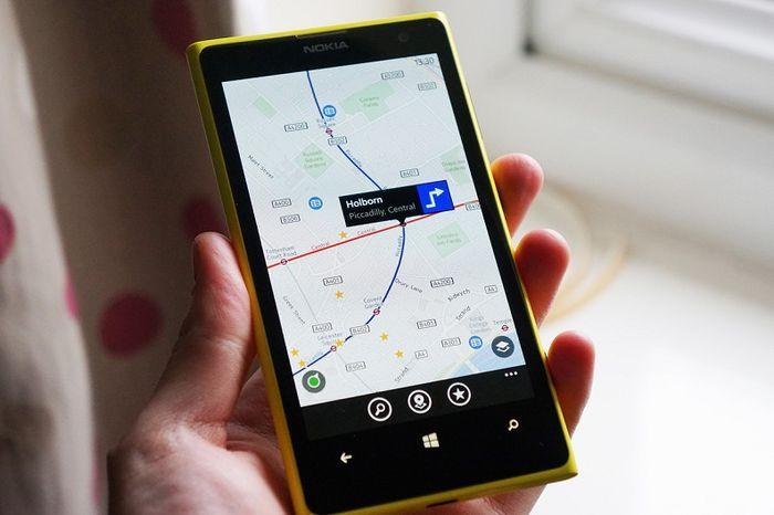 Microsoft стремится приобрести миноритарный пакет акций в Nokia HERE