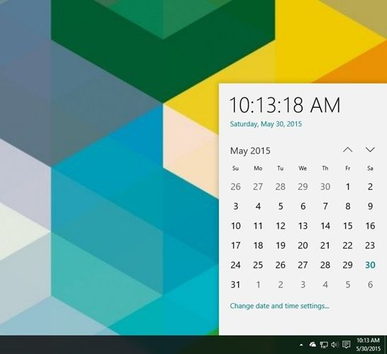 Windows 10 Insider Preview: доступна новая сборка 10130