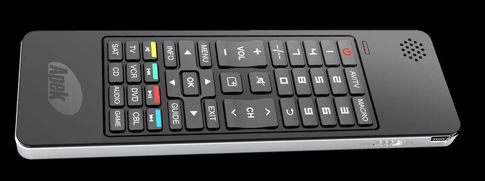 Первый сенсорный Smart TV под управлением Windows 8.1