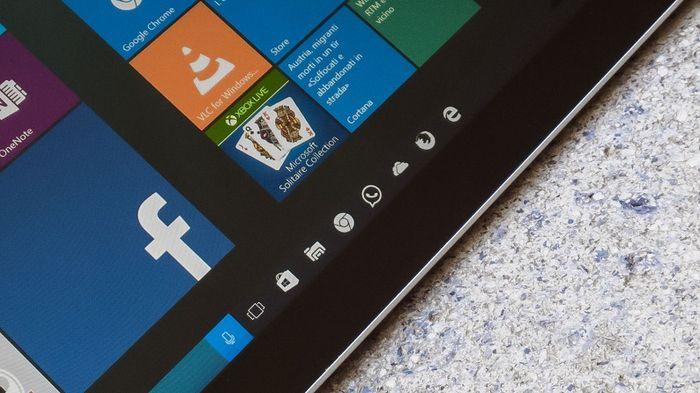 Microsoft тестирует Windows 10 Insider Preview Build 10547