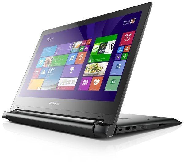 Lenovo представила Flex 2 – серия ноутбуков с Windows 8.1 и вращающимся экраном