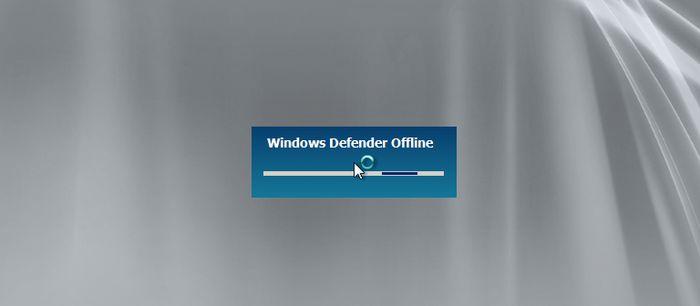 Как использовать автономный Защитник Windows для удаления вредоносных программ