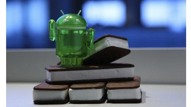 Запускаем Android Ice Cream Sandwich на компьютере с Windows, используя WindowsAndroid