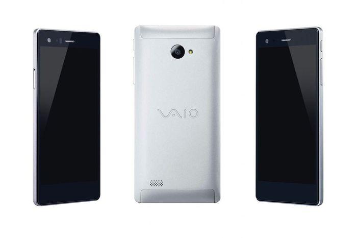 VAIO Phone Biz – новый смартфон с Windows 10 Mobile