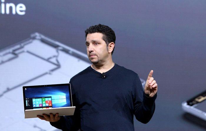 Microsoft наконец-то исправила проблемы в системе управления питанием Surface Book и Pro 4