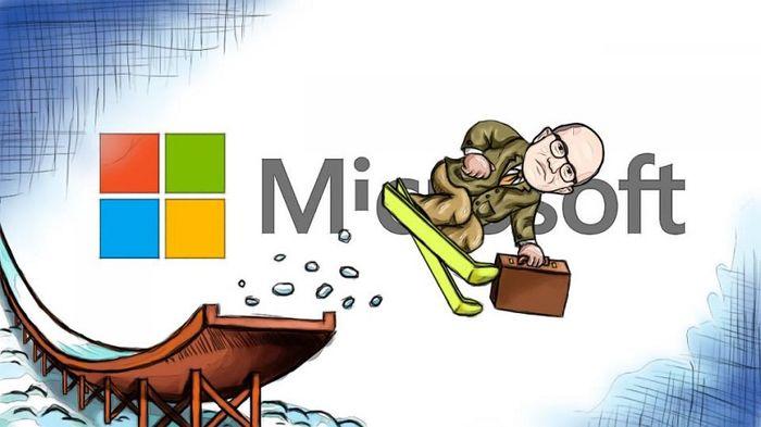 Финансовые результаты Microsoft [Q1 FY2016]: «облако» вверх, Lumia вниз, Bing наконец-то стал рентабельным
